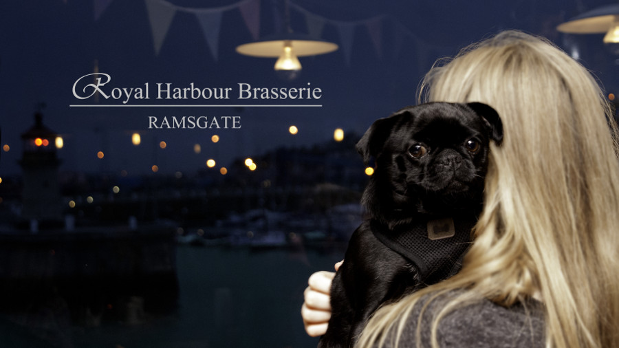 Dog Friendly Royal Harbour Brasserie